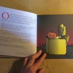 Amletino, il libro (interno)